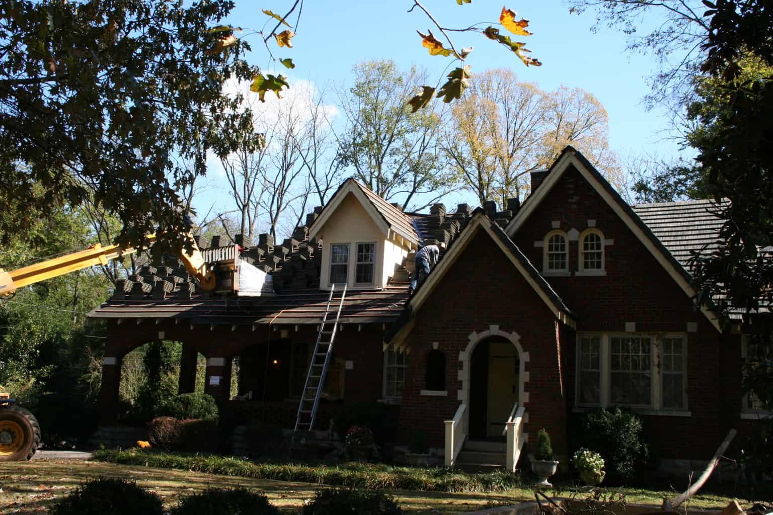 Roofer In Nashville Tn Roofing Nashville